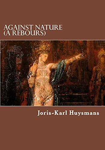 9781613824641: Against Nature (A Rebours)