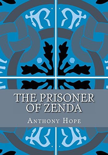 9781613824658: The Prisoner of Zenda