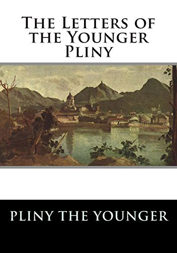 9781613824726: The Letters of the Younger Pliny