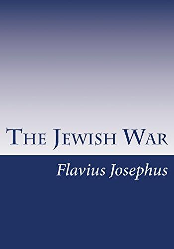 9781613824733: The Jewish War