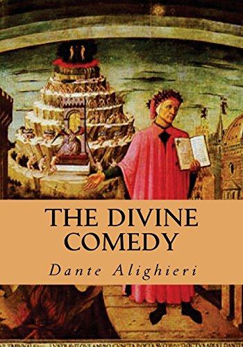 9781613824764: The Divine Comedy