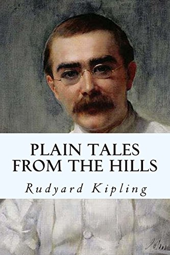 Plain Tales from the Hills (9781613824849) by Rudyard Kipling