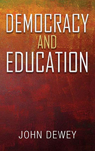 9781613826485: Democracy and Education