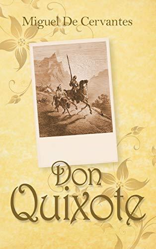 9781613826522: Don Quixote