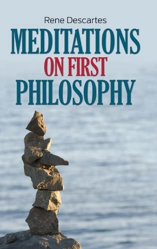 9781613827161: Meditations on First Philosophy