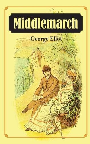 9781613827178: Middlemarch