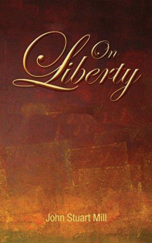 9781613827390: On Liberty