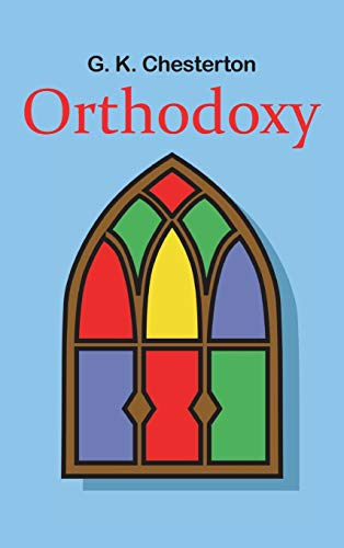 9781613827444: Orthodoxy