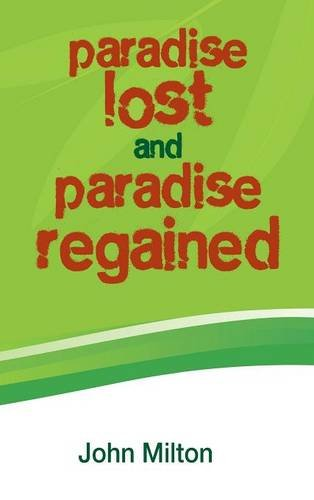 9781613827482: Paradise Lost and Paradise Regained