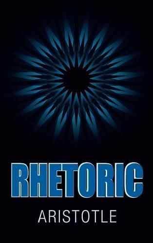 9781613827529: Rhetoric