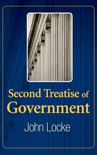9781613827642: Second Treatise of Government