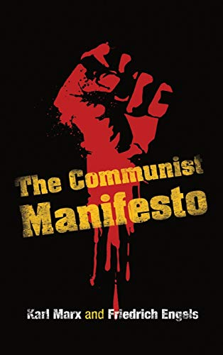 9781613828199: The Communist Manifesto