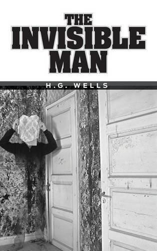 9781613828427: The Invisible Man