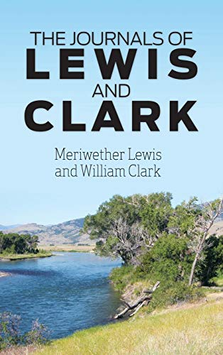 9781613828441: The Journals of Lewis and Clark
