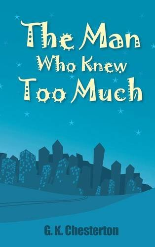 9781613828571: The Man Who Knew Too Much