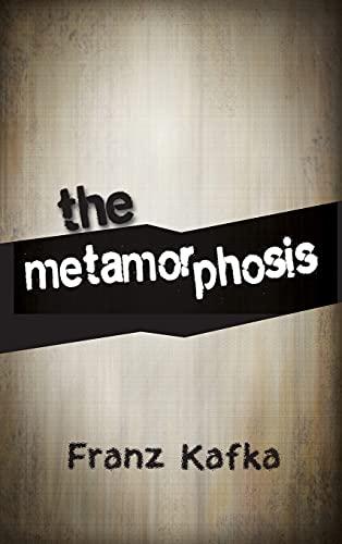 9781613828663: The Metamorphosis