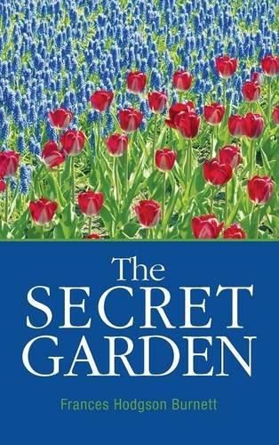 The Secret Garden 9781613829097 The Secret Garden
