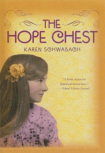 9781613830116: Hope Chest