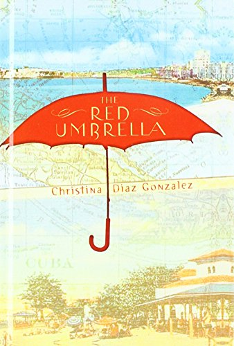 9781613830178: Red Umbrella