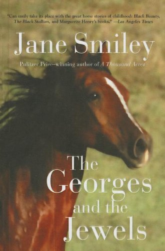 9781613830239: Georges and the Jewels (Horses of Oak Valley Ranch)