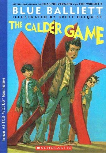 9781613830253: The Calder Game