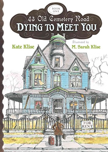 9781613830321: Dying to Meet You (43 Old Cemetery Road (Quality))