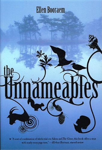 9781613830390: The Unnameables