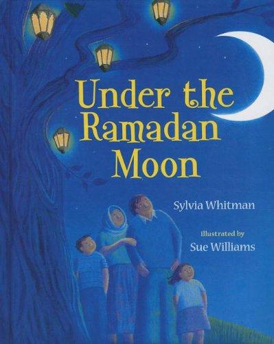 9781613830550: Under the Ramadan Moon