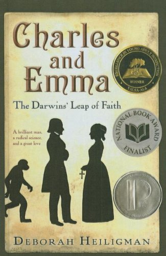 9781613830857: Charles and Emma: The Darwins' Leap of Faith