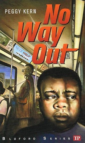 9781613831144: No Way Out (Bluford High)