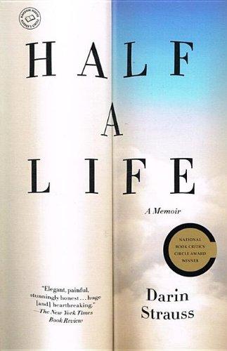 9781613831229: Half a Life