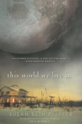 9781613831236: The World We Live in (Last Survivors)