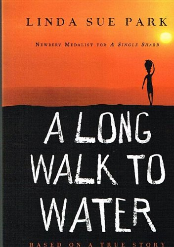 9781613831243: Long Walk to Water: Based on a True Story