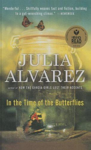 9781613832059: In the Time of the Butterflies