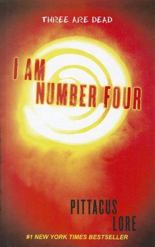 9781613832073: I AM NUMBER 4: 01 (I Am Number Four)