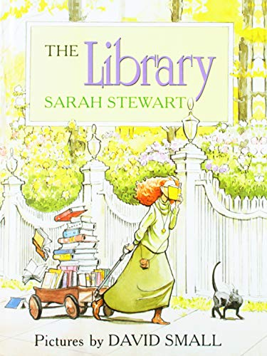 9781613832097: The Library