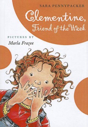 9781613832103: Clementine, Friend of the Week (Clementine (Pb))