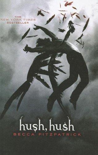 9781613832158: Hush, Hush