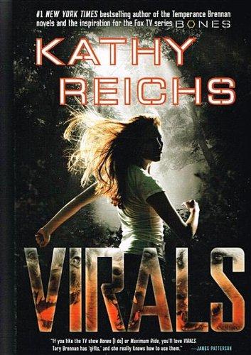 9781613832264: Virals (Virals (Paperback))