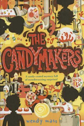 9781613832400: The Candymakers