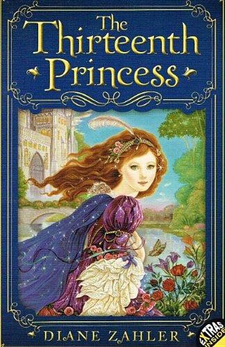 9781613832448: Thirteenth Princess