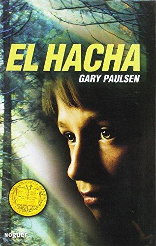 9781613832530: El Hacha