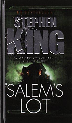 9781613832653: Salem's Lot