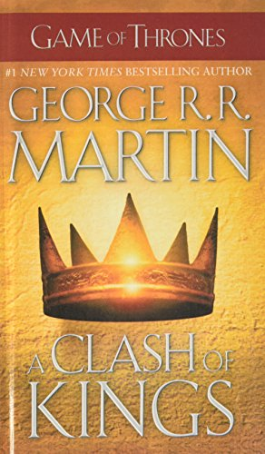 9781613832783: A Clash of Kings (Song of Ice and Fire)