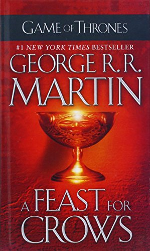 9781613832806: A Feast for Crows (Song of Ice and Fire)