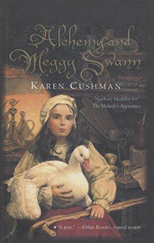 9781613832905: Alchemy and Meggy Swann