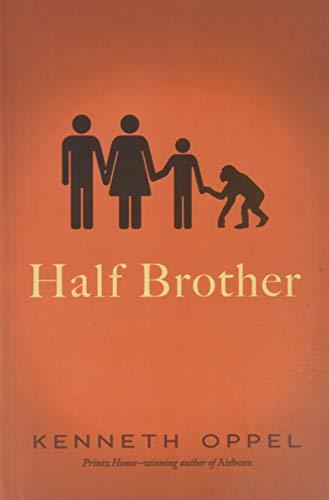 9781613833193: Half Brother