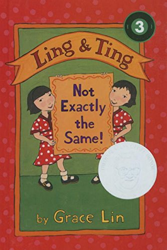 9781613833261: Ling & Ting: Not Exactly the Same (Passport to Reading - Level 3 (Quality))