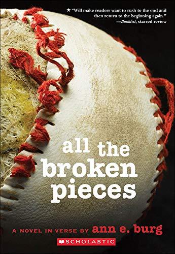 9781613833735: All the Broken Pieces