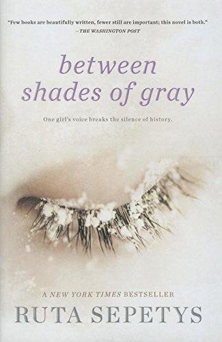 9781613833902: Between Shades of Gray